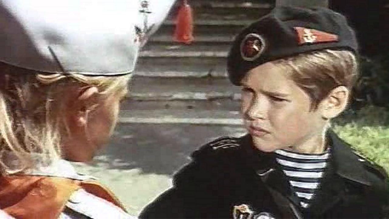 Про Витю, про Машу и морскую пехоту смотреть фото