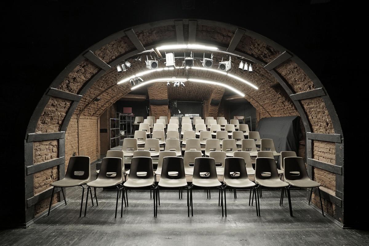 Фото мДТ — Театр Европы