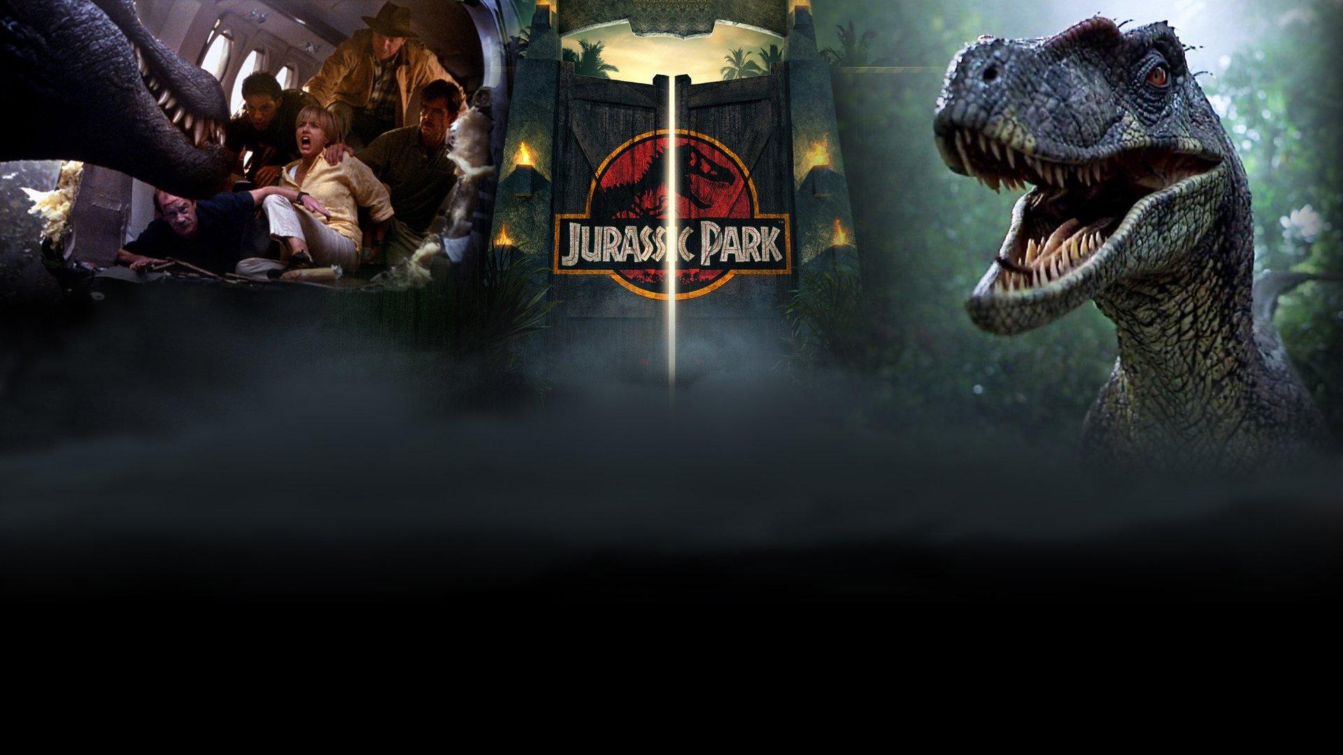 Парк Юрского периода-3 смотреть фото