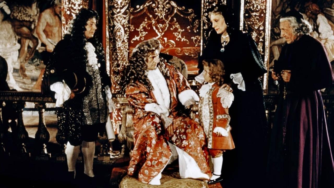 Когда б Версаль поведал мне смотреть фото