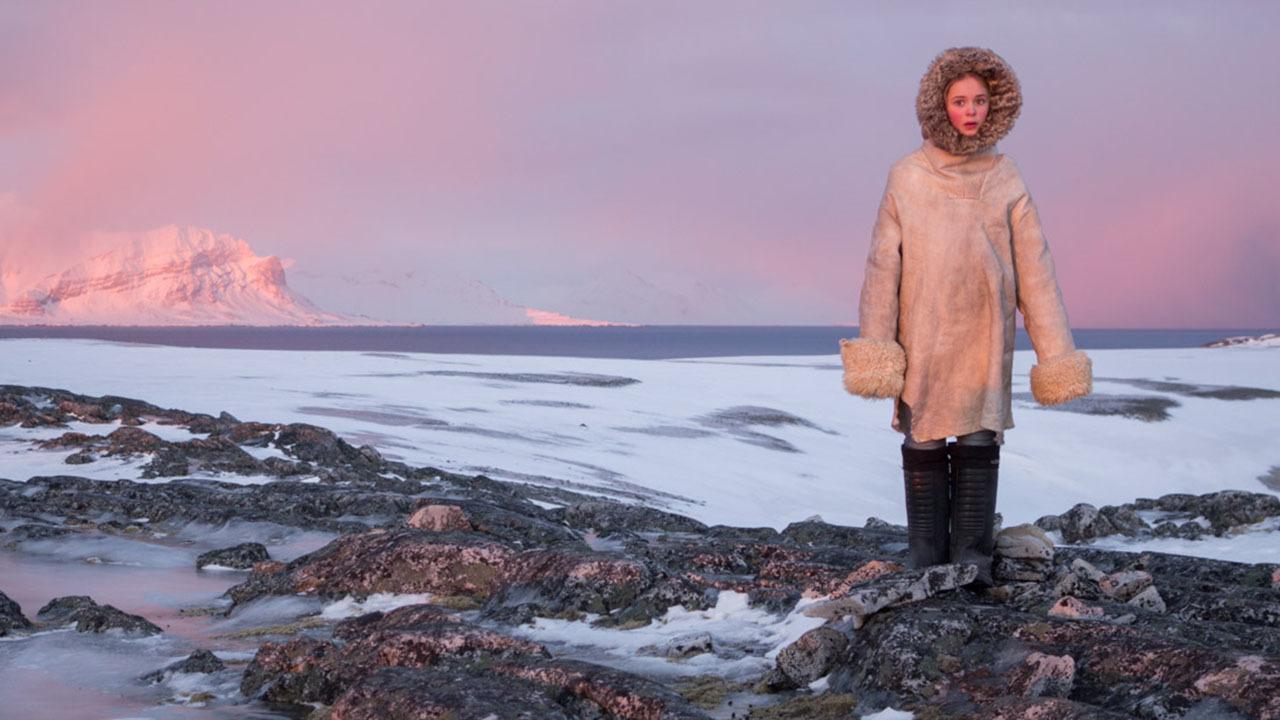 Выжить в Арктике смотреть фото