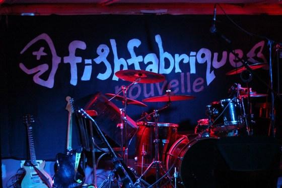 Фото клуб Fish Fabrique