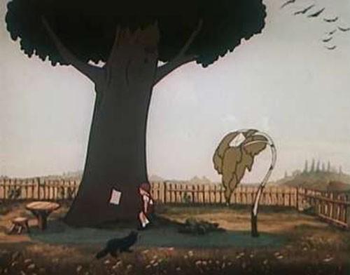 Сказка старого дуба смотреть фото