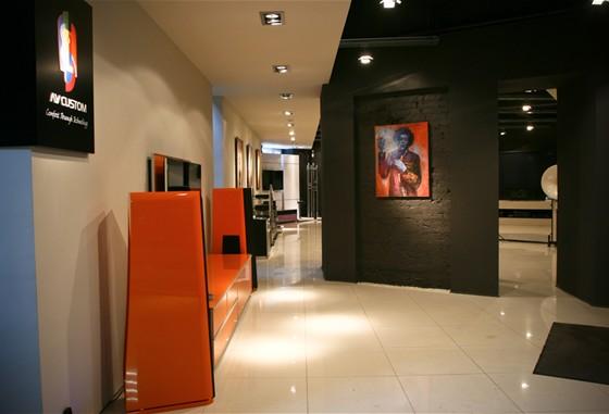 Фото галерея AV Custom