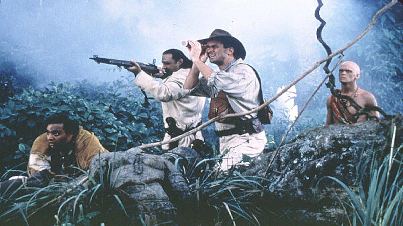 Вторая Книга джунглей: Маугли и Балу смотреть фото