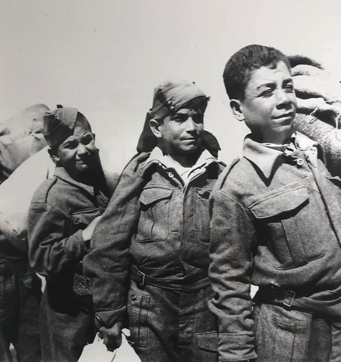 Дни Охи. Греческое сопротивление. 1940–1945 смотреть фото