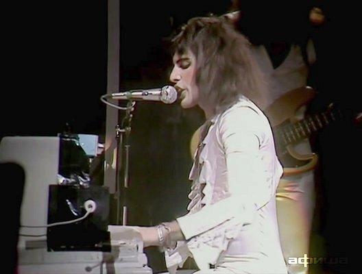 Queen: Live in Bohemia смотреть фото