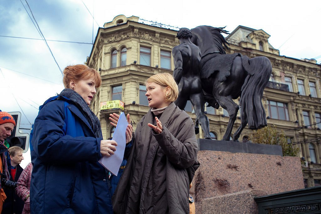 Фото Полина Кутепова