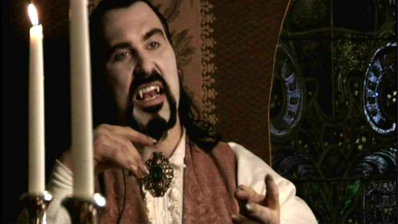 Гость Дракулы смотреть фото
