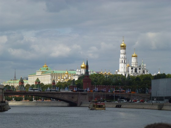 Фото стены Кремля
