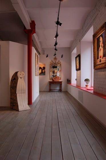 Фото галерея Inutero
