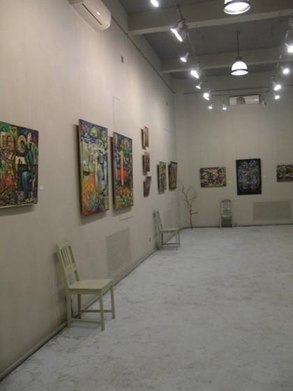 Фото галерея Art People