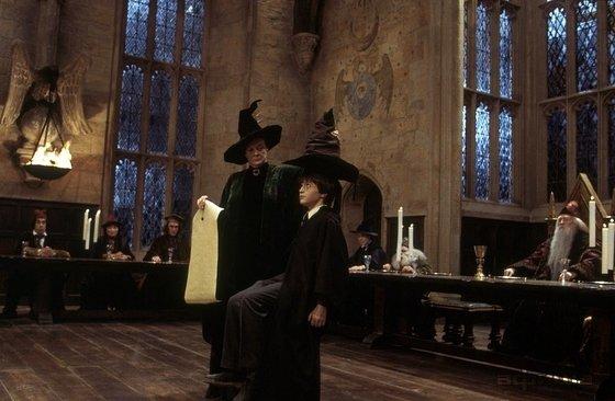 Гарри Поттер и философский камень смотреть фото