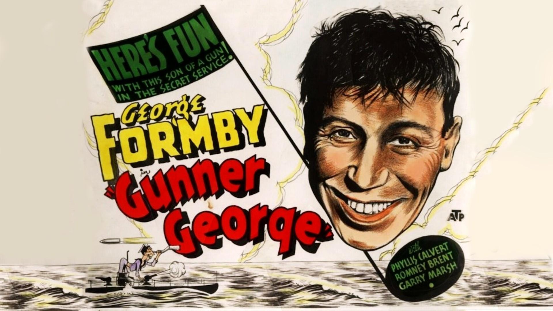 Джордж из Динки-джаза смотреть фото