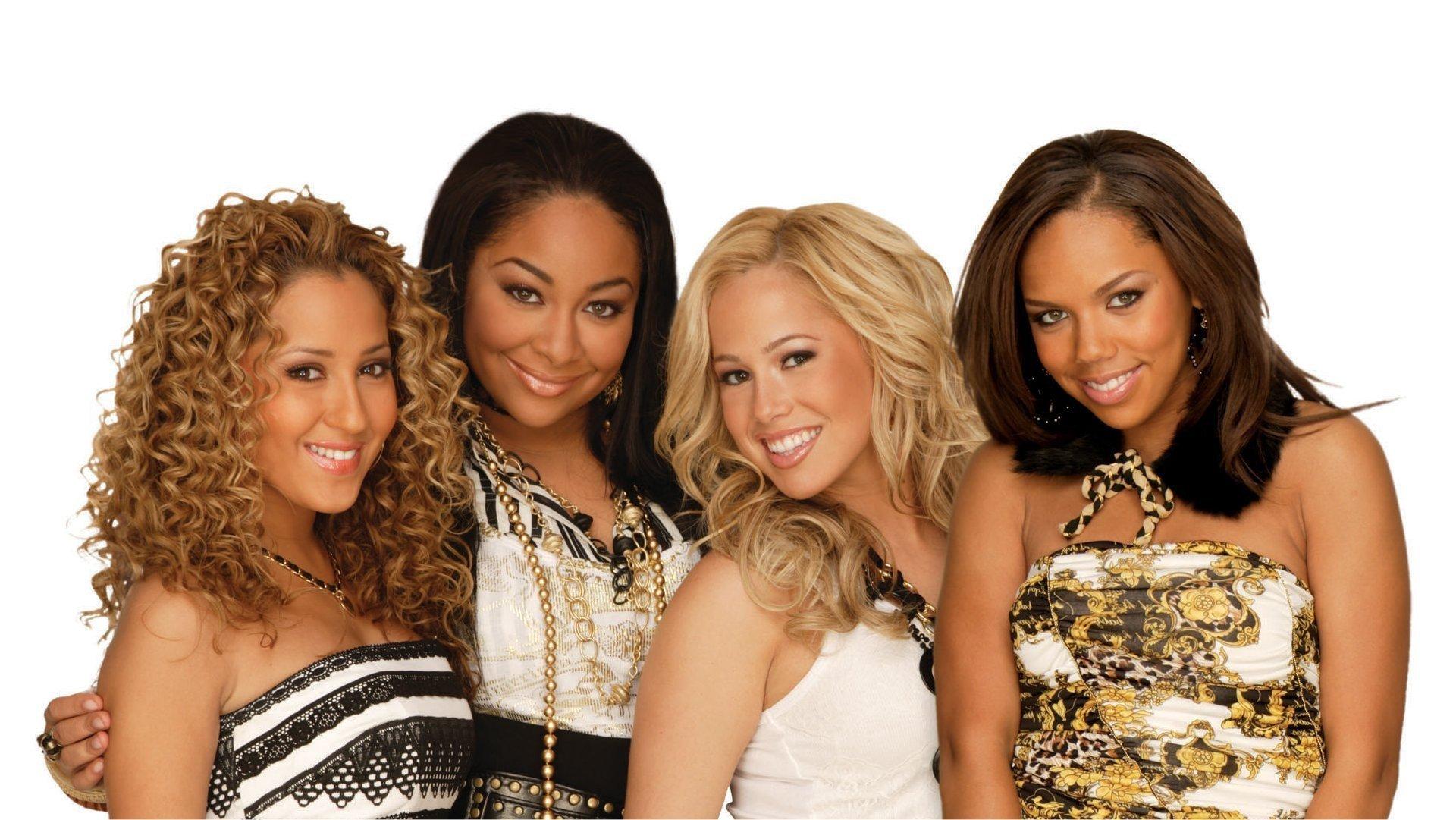 The Cheetah Girls смотреть фото
