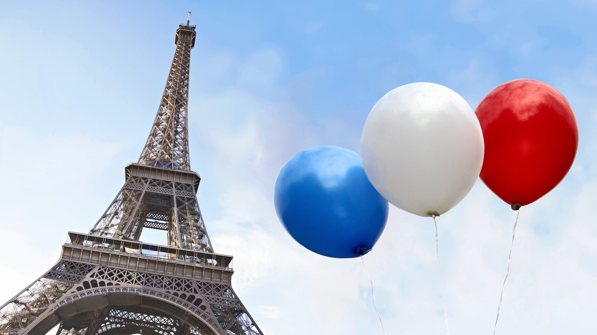 Да здравствует Франция! смотреть фото