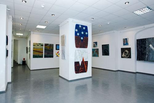 Фото выставочный зал А3