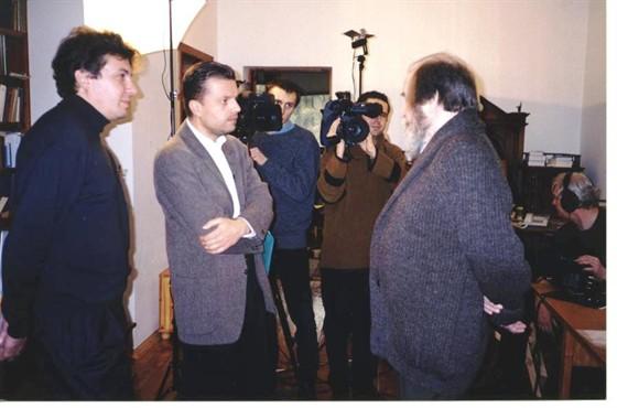Жизнь Солженицына смотреть фото