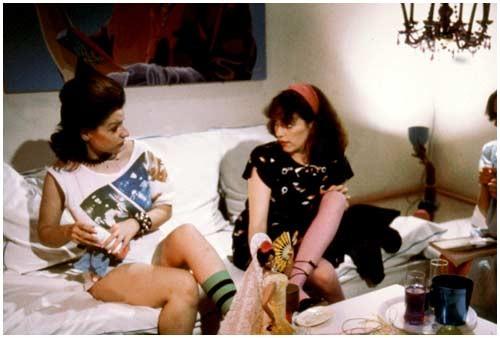 Пепи, Люси, Бом и остальные девушки смотреть фото