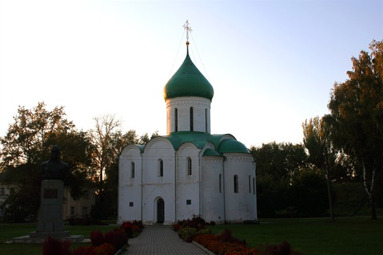 Фото церковь Александра Невского