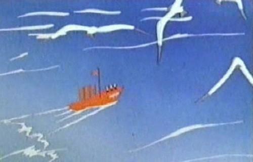 Гордый кораблик смотреть фото