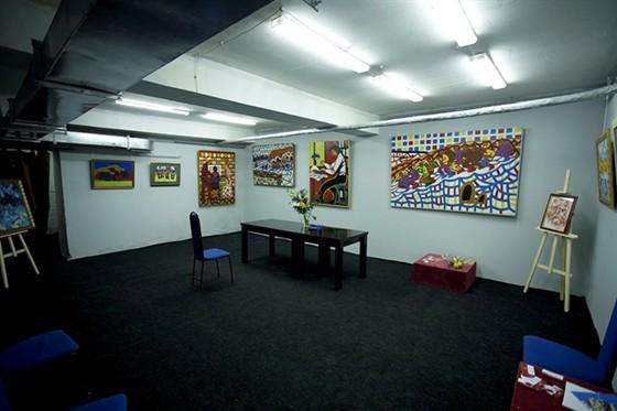 Фото галерея Lilia's Art