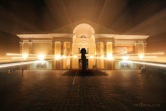 Фото кинотеатр Салават