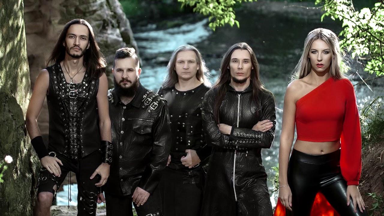 «Pagantour 2019»: Ensiferum, Alkonost смотреть фото