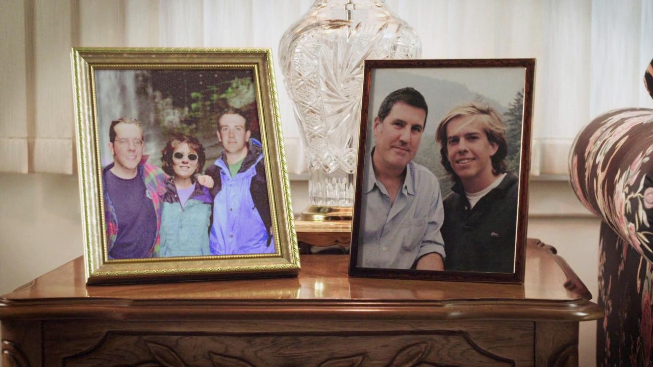 Джефф, живущий дома смотреть фото
