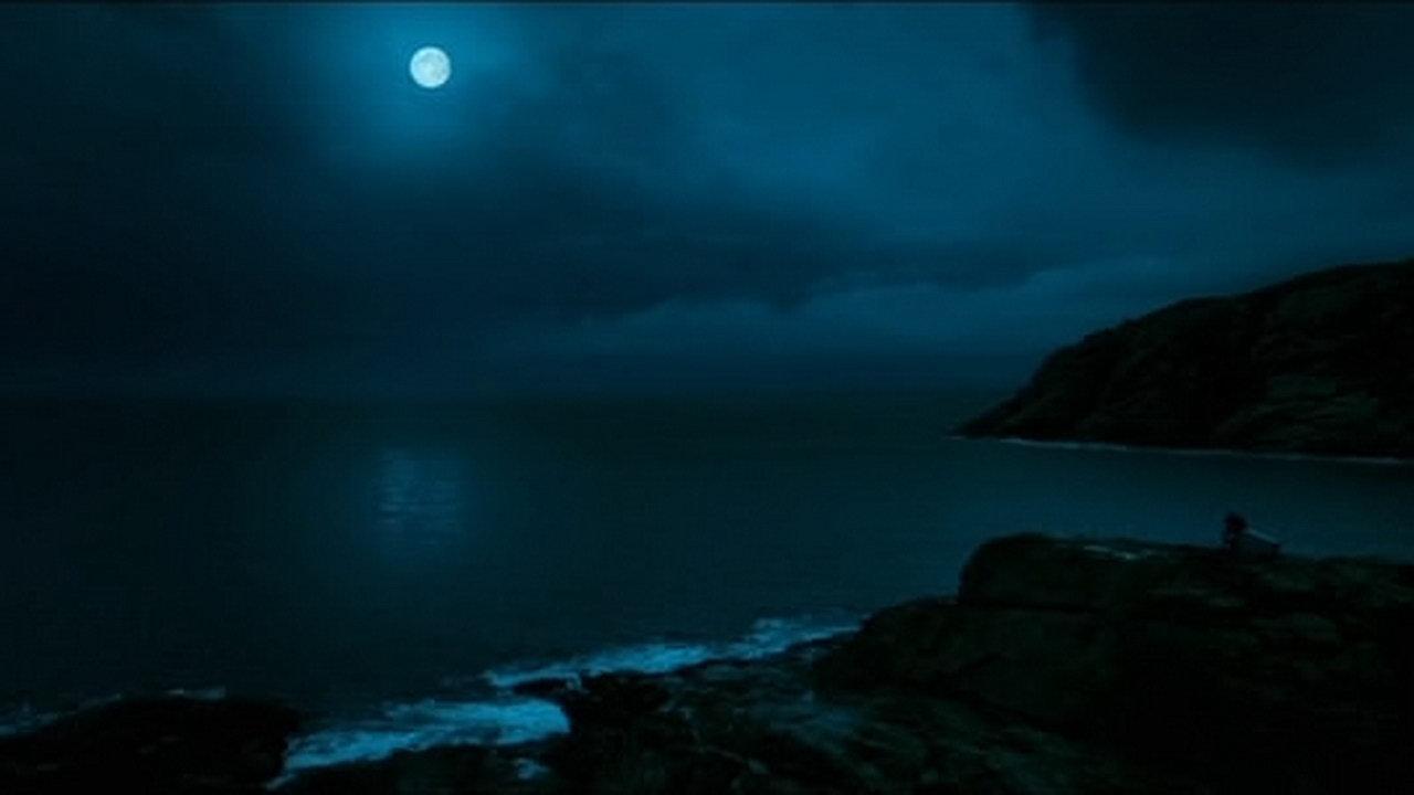 Наступление ночи смотреть фото