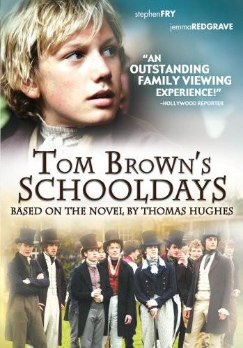 Школьные годы Тома Брауна смотреть фото