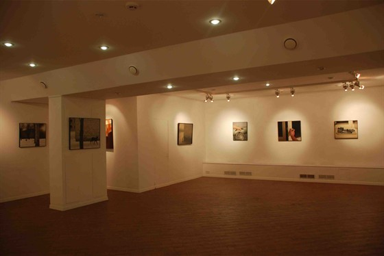 Фото восточная галерея