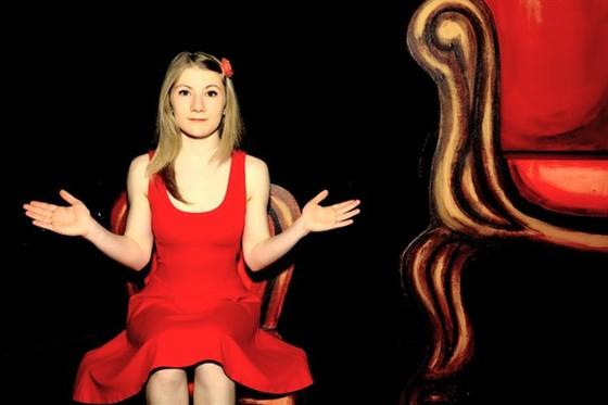 Альбом Алисы смотреть фото
