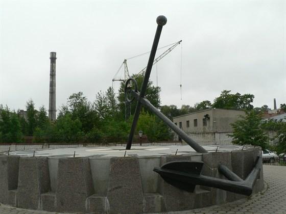 Фото музей истории Кронштадта
