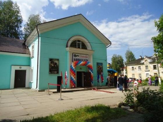 кинотеатр октябрь санкт петербург расписание сеансов отзывы