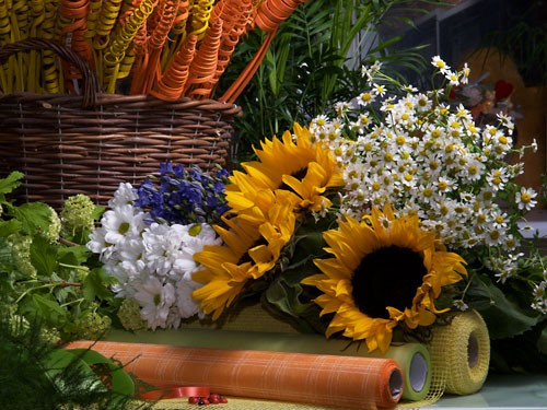 Фото магазин Flower-shop.ru