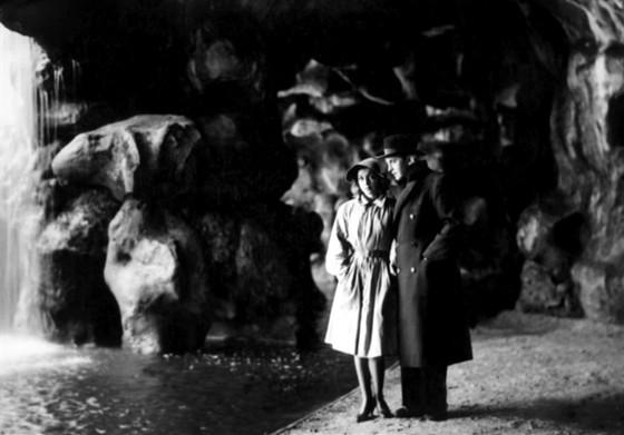 Дамы Булонского леса смотреть фото
