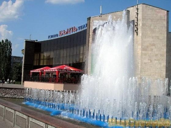 Фото кинотеатр Быль (Старый Оскол)