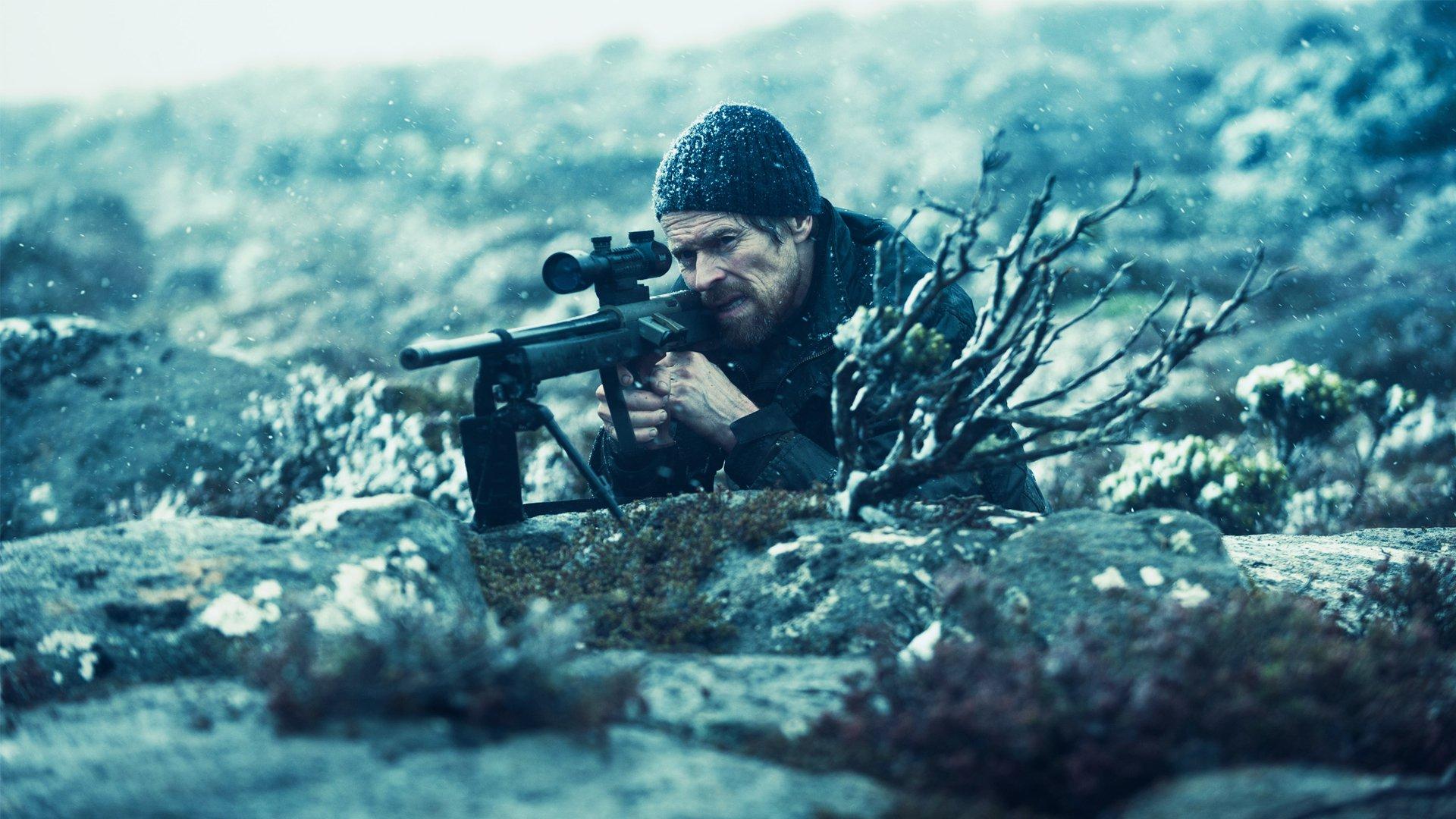Охотник смотреть фото