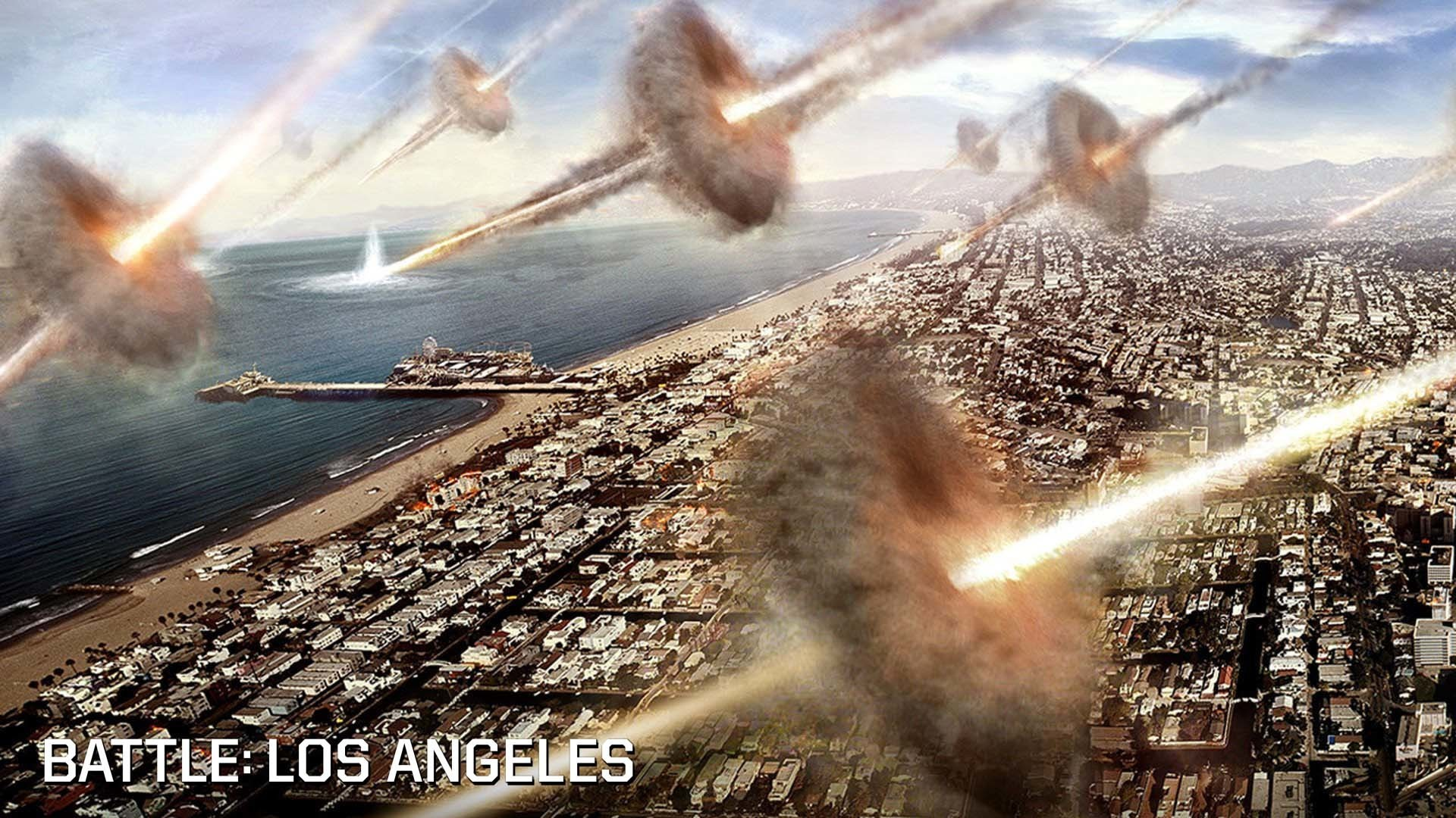 Инопланетное вторжение: Битва за Лос-Анджелес смотреть фото