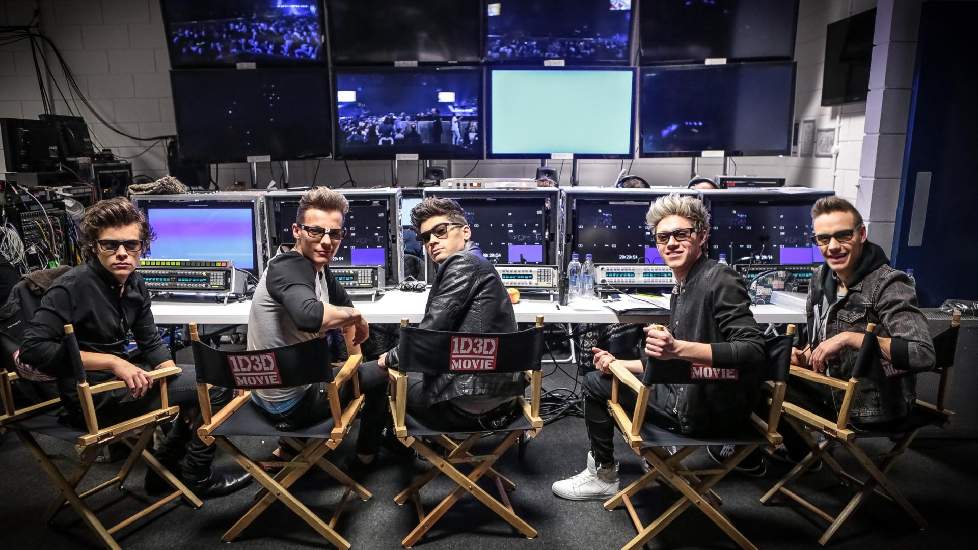 One Direction: Это мы смотреть фото