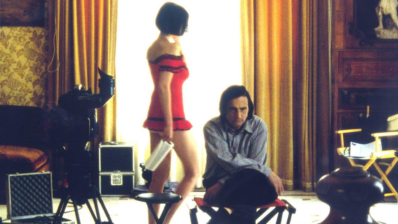 Порнограф смотреть фото