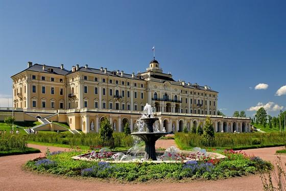 Фото константиновский дворец
