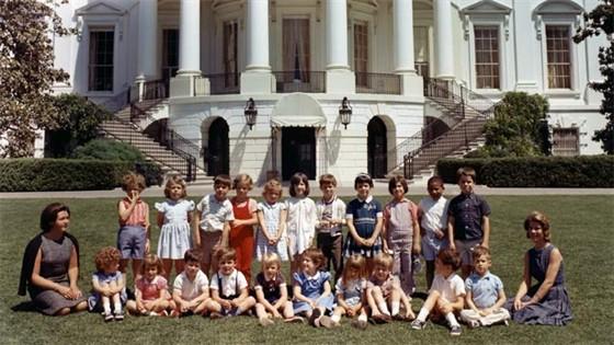 Клан Кеннеди смотреть фото