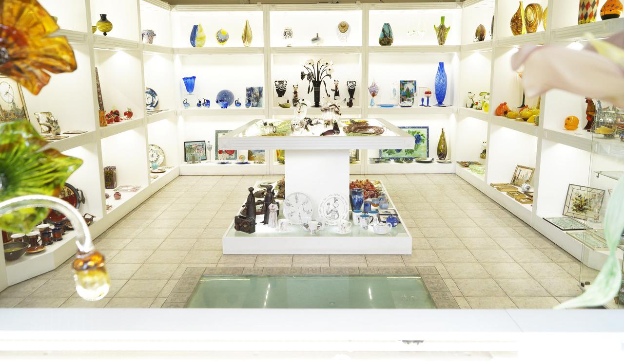 Фото галерея искусств