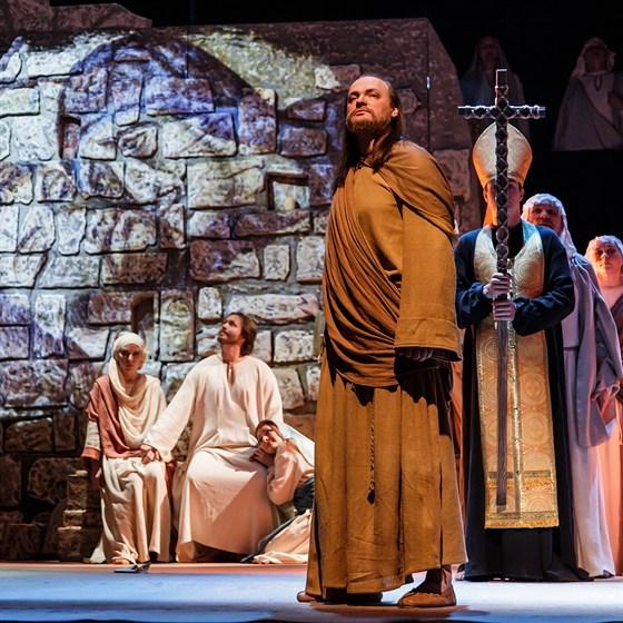 Лазарь, или Торжество Воскрешения смотреть фото