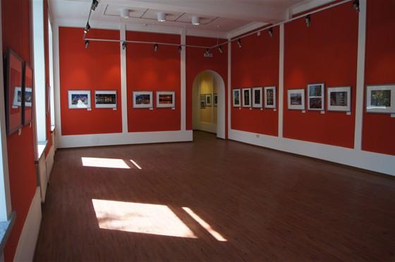 Фото городской центр изобразительных искусств