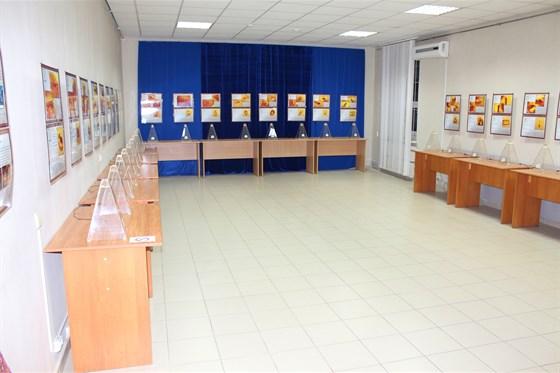 Фото белгородский историко-краеведческий музей