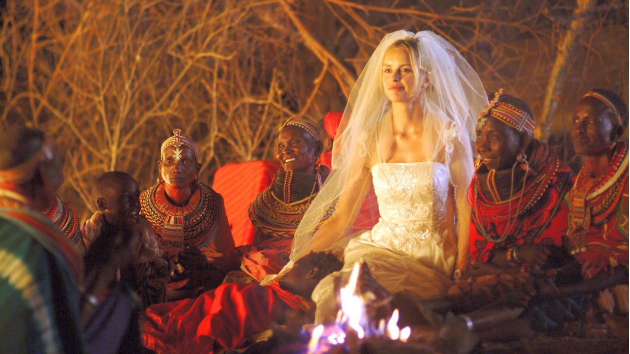 Белая масаи смотреть фото