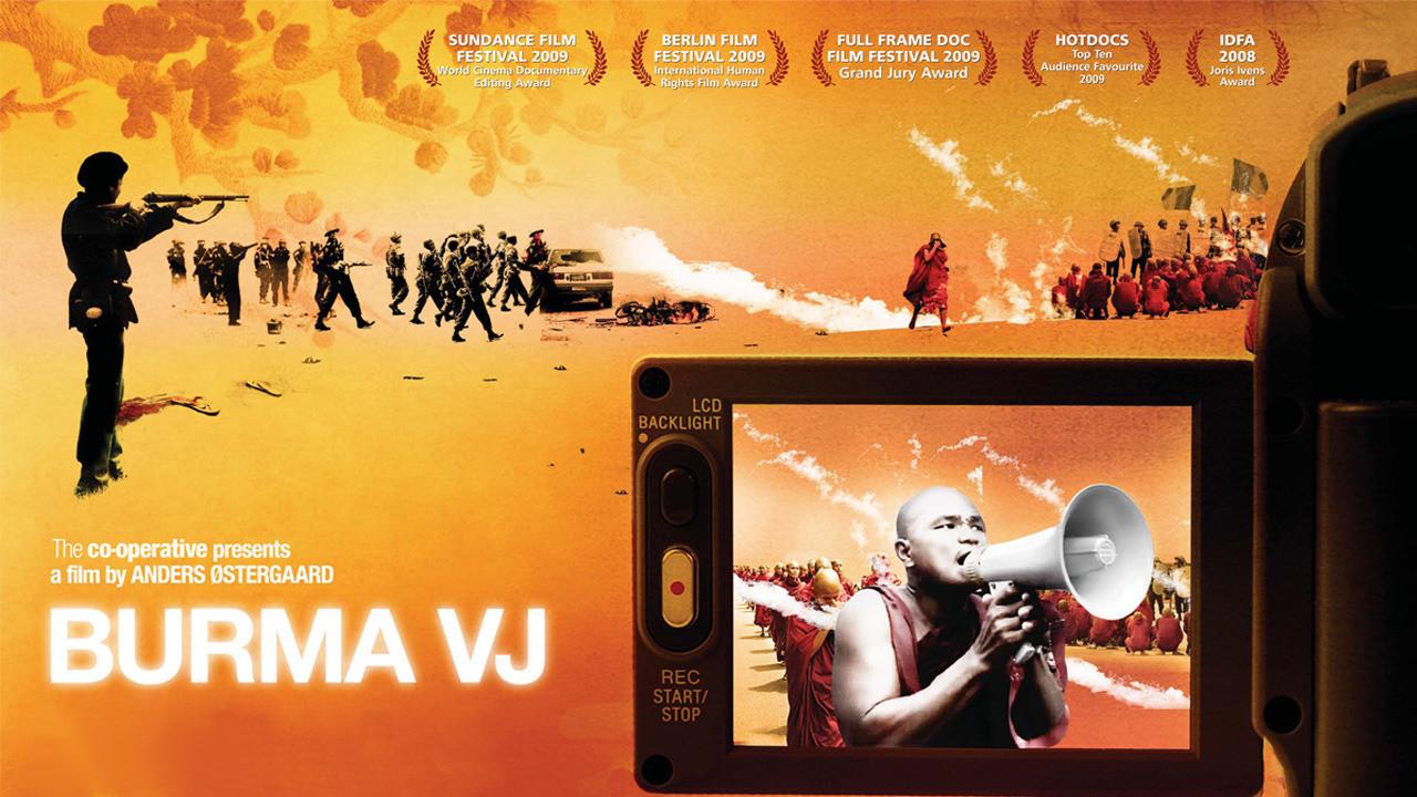 Бирманский видеорепортер смотреть фото